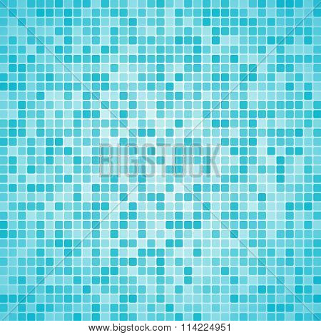 Vector illustration of bathroom background