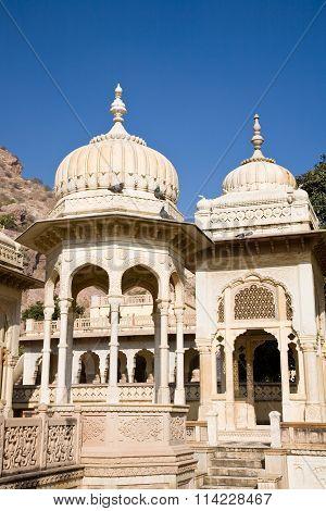 Gaitor, Jaipur, Rajasthan