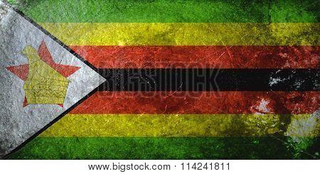 Zimbabwe Grunge