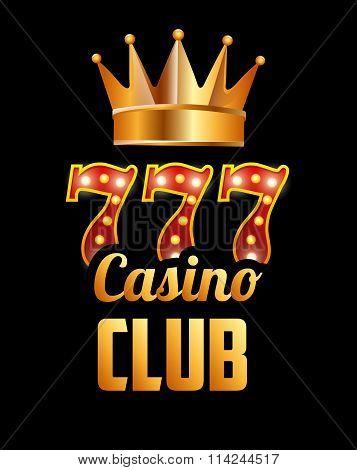 casino club design