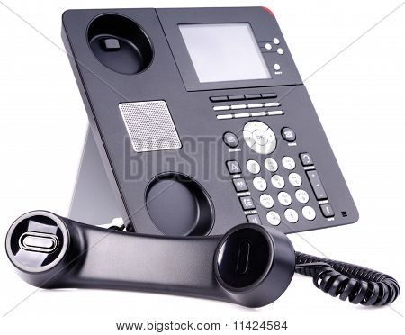 Ip Telephone Set