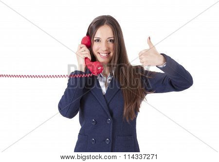 telephonist