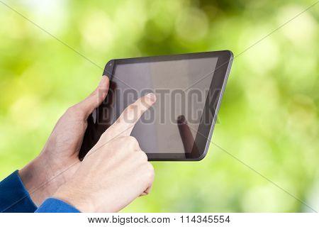 portable digital technology