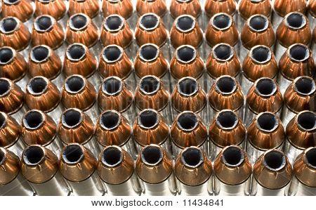 Dark Bullets