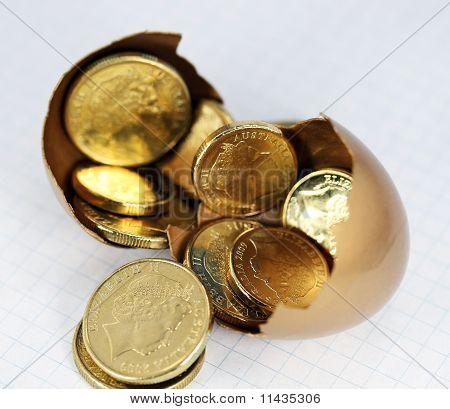 Eggcellent Investment