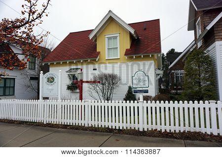 Bay Street Cottages