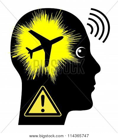 Noise Pollution By Aircrafts