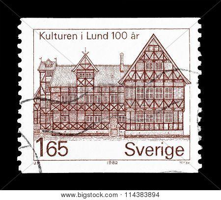 Sweden 1982