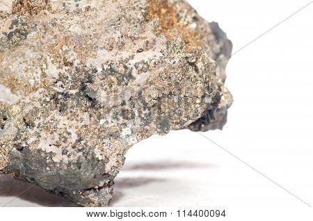 Tennantite A Copper Alloy