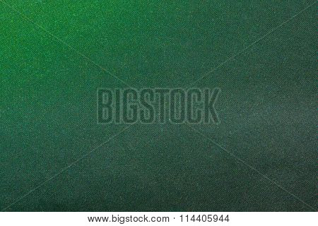 Paper Texture - Green Kraft Sheet Background.