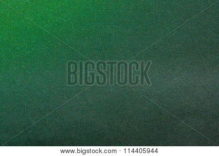 Paper Texture - Green Kraft Sheet Background.