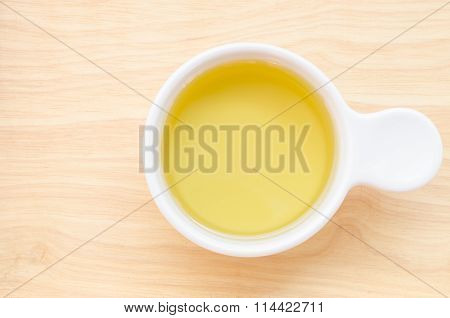 Vegetable Cooking Oil.
