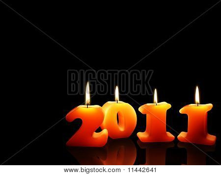 Christmas Lights For 2011 Year