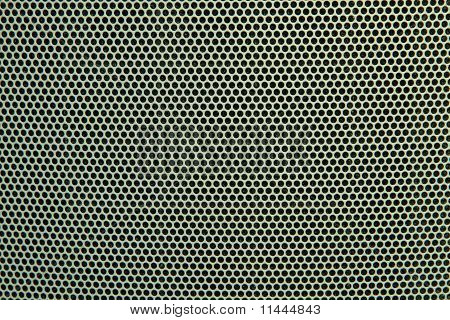 Metal net seamless texture background