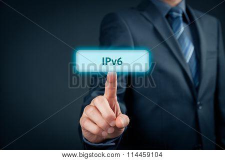 Ipv6 Internet Protocol