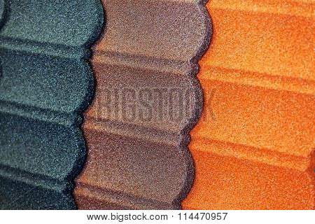 Roof Shingle