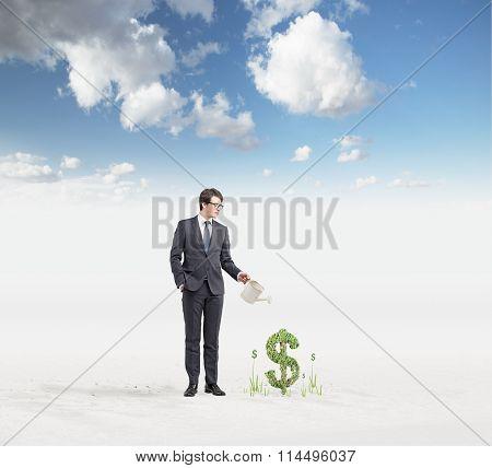 Money Growth