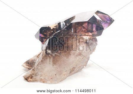 Quartz  Mineral Sample