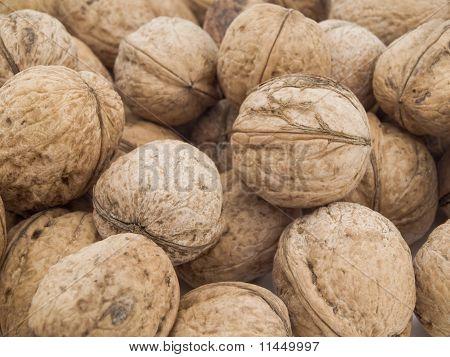 It Is A Lot Of Nuts