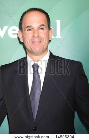 LOS ANGELES - JAN 14:  Marcus Lemonis at the NBCUniversal Cable TCA Press Day Winter 2016 at the Langham Huntington Hotel on January 14, 2016 in Pasadena, CA