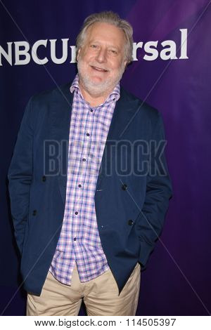 LOS ANGELES - JAN 14:  Jonathan Waxman at the NBCUniversal Cable TCA Press Day Winter 2016 at the Langham Huntington Hotel on January 14, 2016 in Pasadena, CA
