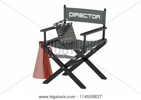 Video, Movie, Cinema Production Concept
