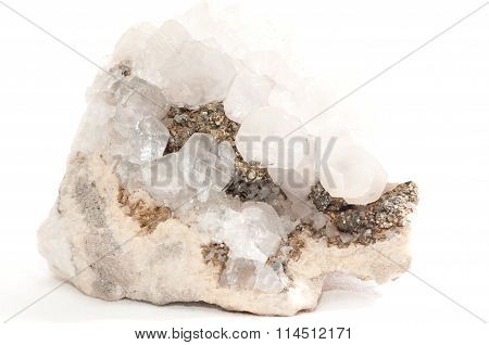 Calcite Mineral Sample