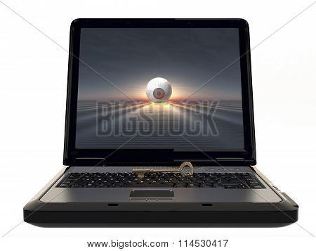 Security Laptop