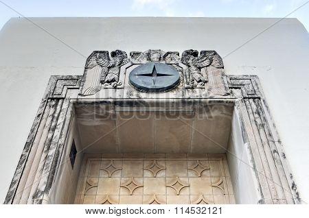 Puerto Rico Bank Building