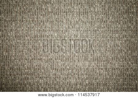 Closeup Of A Cloth Texture Background