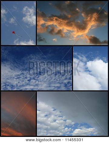 Sky Montage 2