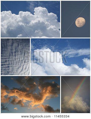 Sky Montage 1