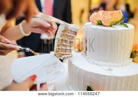 Slicing The Cake