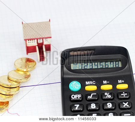 Stress Calculation
