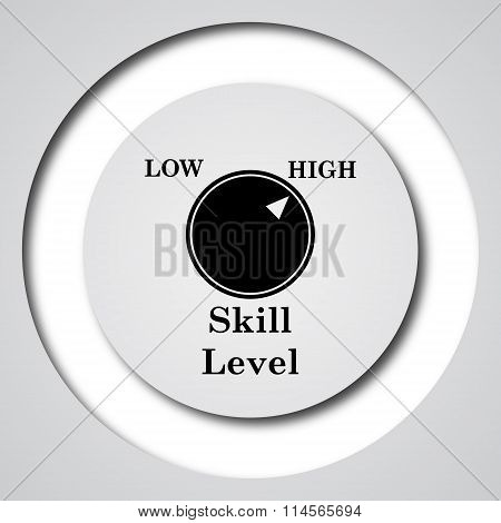 Skill Level Icon