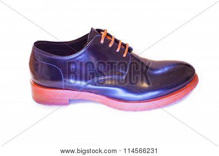 Female Black Shoes.