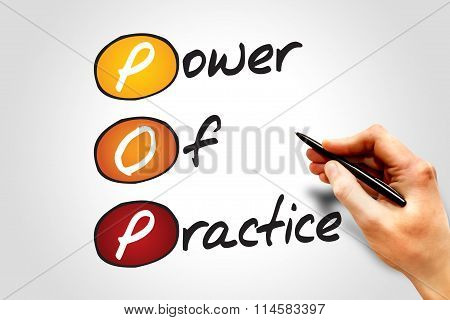Power Of Practice