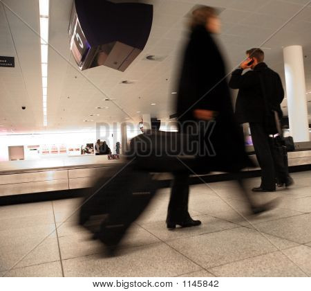 Travel Airport