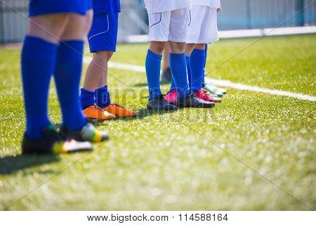 Sport Soccer Background