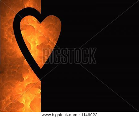 Hearts And Fire