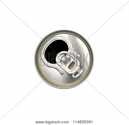 Beer Can Top