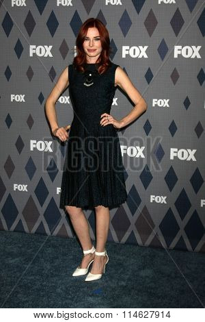 LOS ANGELES - JAN 15:  Chloe Dykstra at the FOX Winter TCA 2016 All-Star Party at the Langham Huntington Hotel on January 15, 2016 in Pasadena, CA