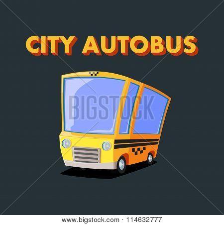 city autobus