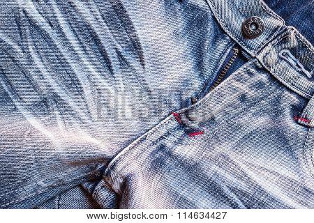Trousers Jean