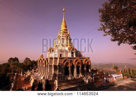 Asia Thailand Chiang Rai Mae Kuomintang Tonb