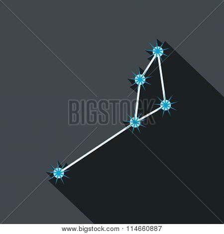 Constellation large icon