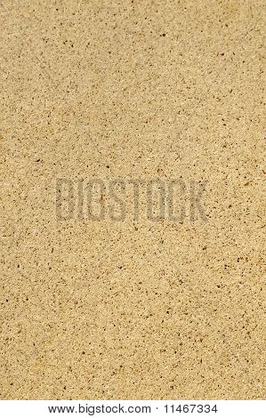 Detail of OSB oriented strand board