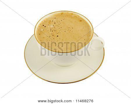Cup Of Good Mood