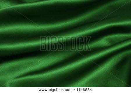 Satin Emerald