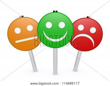 Customer Feedback Business Quality Rating